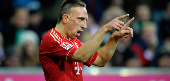 iconsport_Ribery