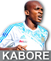 [Olympiens] Programme de nos internationaux - Page 4 Kabore_compo