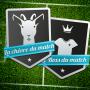 OM – OGCN (4-0): Votez pour le Boss et la Chèvre du match